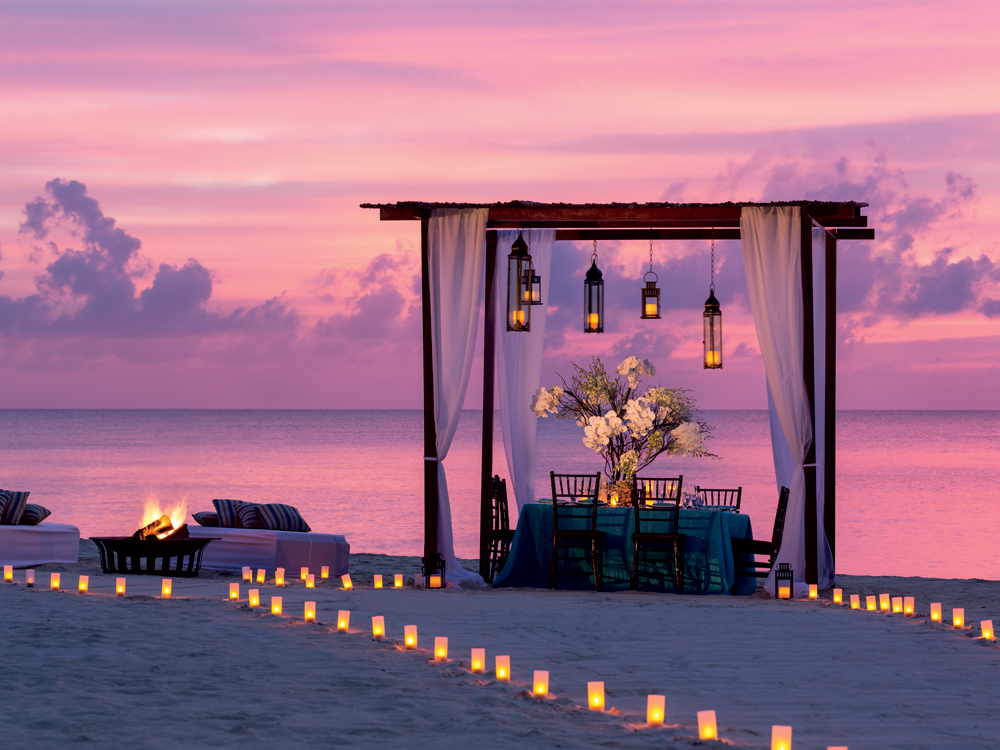 Ottawa Wedding Show Weddingbells How To Plan A Destination In The Cayman Islands