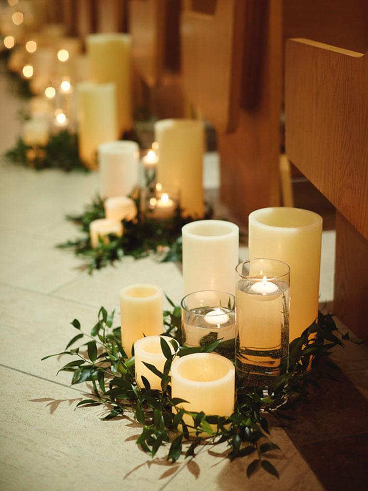 Ottawa Wedding Show Weddingbells Aisle Decor Ideas That Will Totally Transform Your Ceremony E