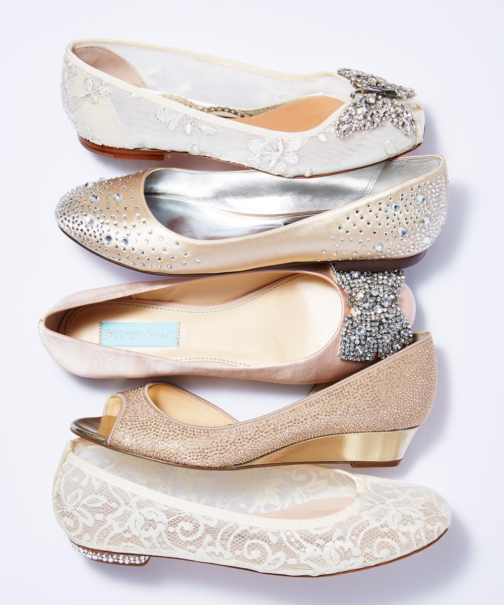 Bridal Shoes Ottawa