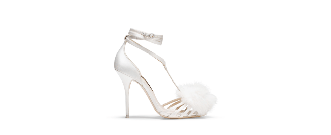 bb9b6ba3032 Weddingbells  The Perfect Bridal Shoes To Complete Your Wedding Look